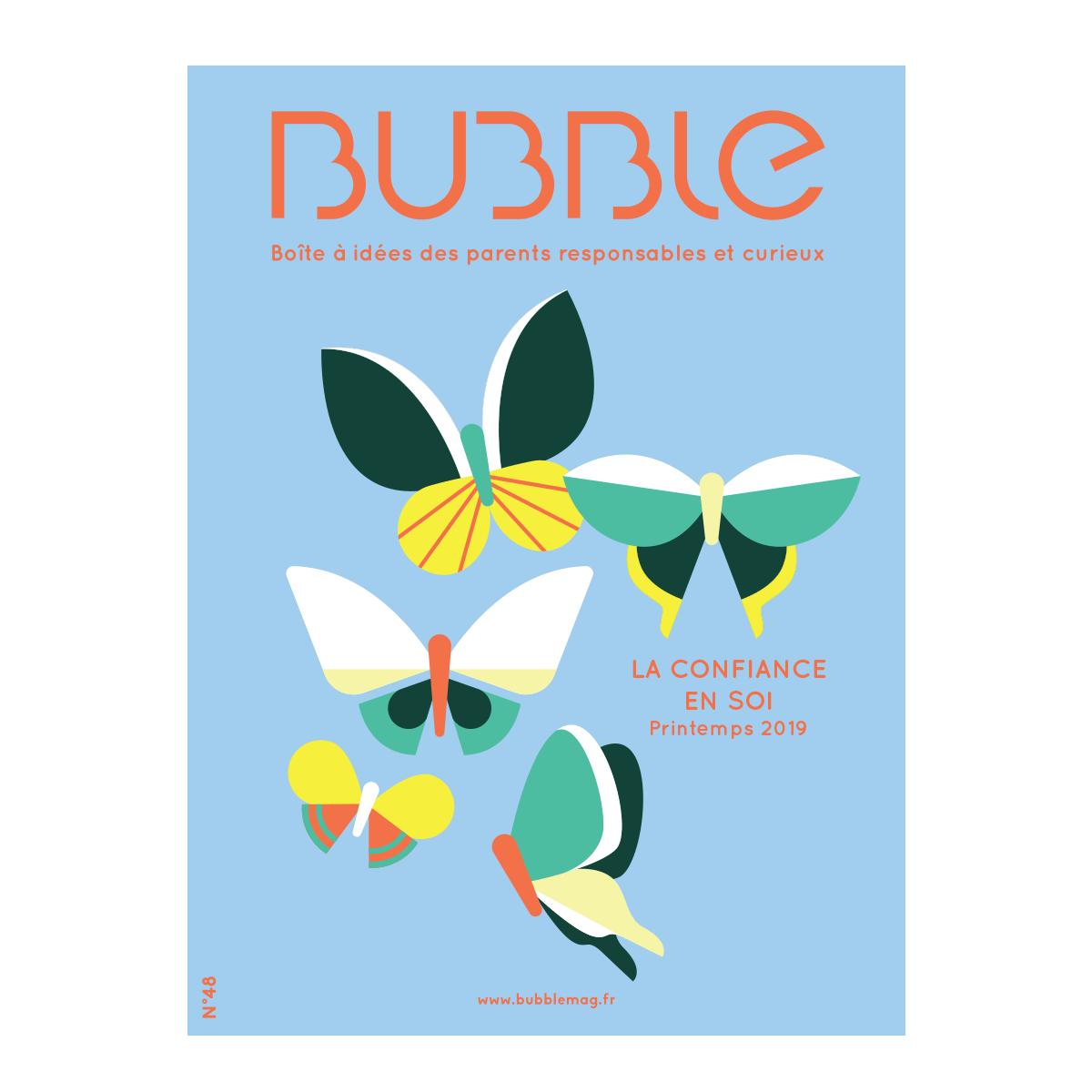 Magazine Bubble