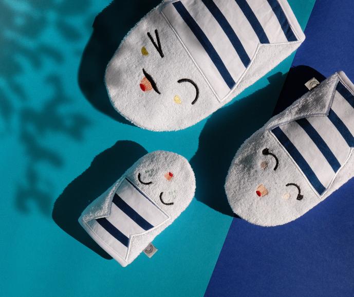 Accessoires de Bain pour Bébé : les 5 indispensables