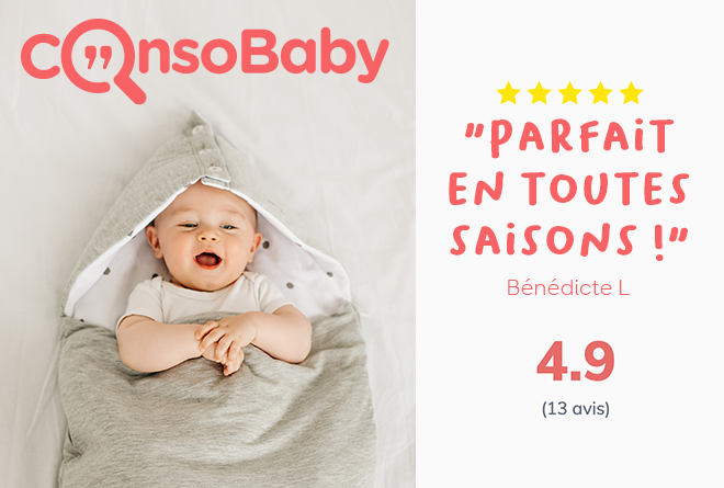 Consobaby test client